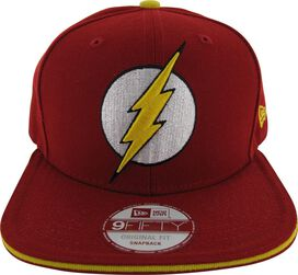 Flash Logo Sandwich 9Fifty Hat