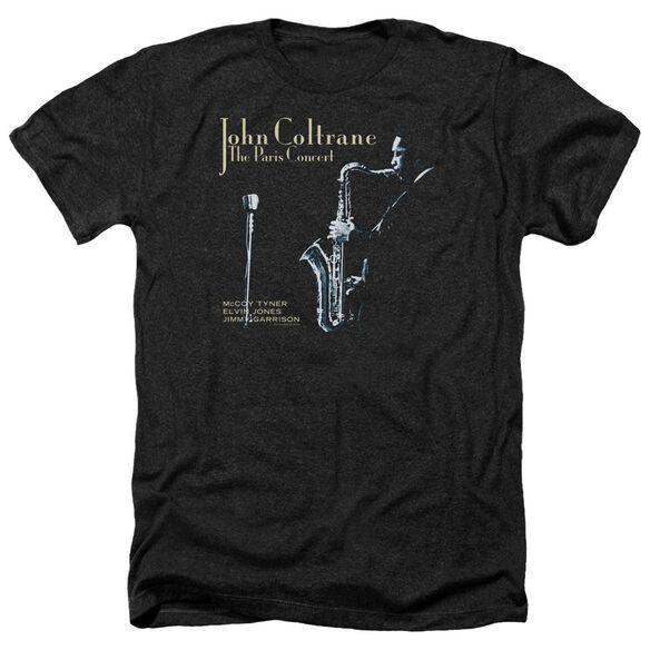 John Coltrane Paris Coltrane Adult Heather