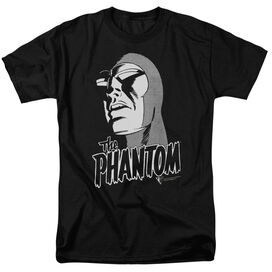 Phantom Inked Short Sleeve Adult T-Shirt