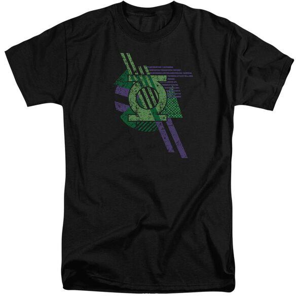 Dco Lantern Shapes Short Sleeve Adult Tall T-Shirt