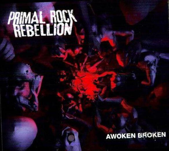 Awoken Broken (Dig)