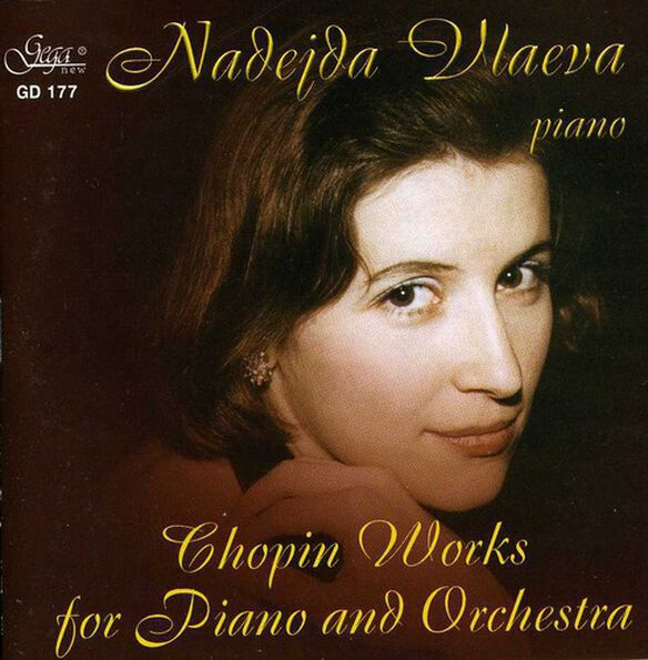 Andrea Immer - Chopin: Works for Piano