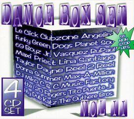 Various Artists - Dance Box Set, Vol. 2