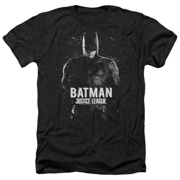 Justice League Movie Batman Adult Heather