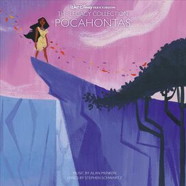Original Soundtrack - Pocahontas [Original Motion Picture Soundtrack]