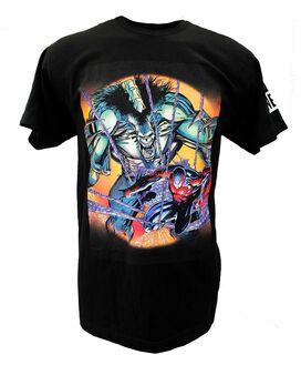 Marvel 2099 Unlimited Spider-Man & Hulk
