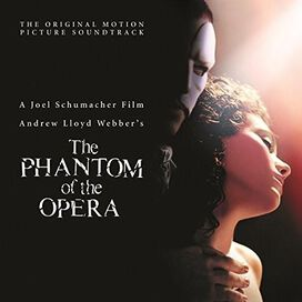 Original Soundtrack - Phantom of the Opera [Original Motion Picture Soundtrack]