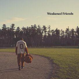 Weakened Friends - Quitter (Colv) (DLCD)