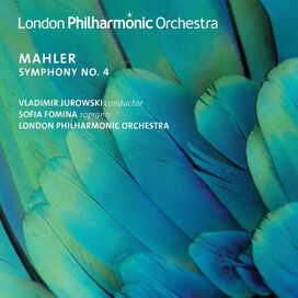 Vladimir Jurowski / London Philharmonic Orchestra - Mahler: Symphony No.4