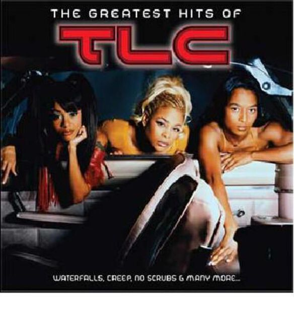 Tlc - The Greatest Hits