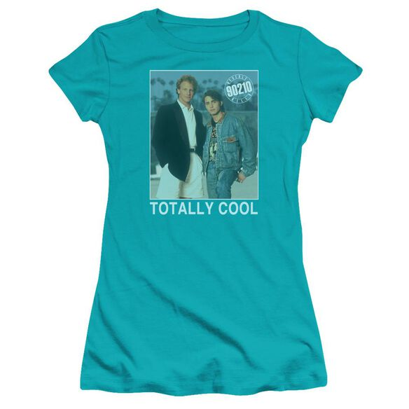90210 Totally Cool Premium Bella Junior Sheer Jersey