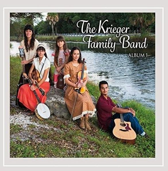 Krieger Family Band: Album 1