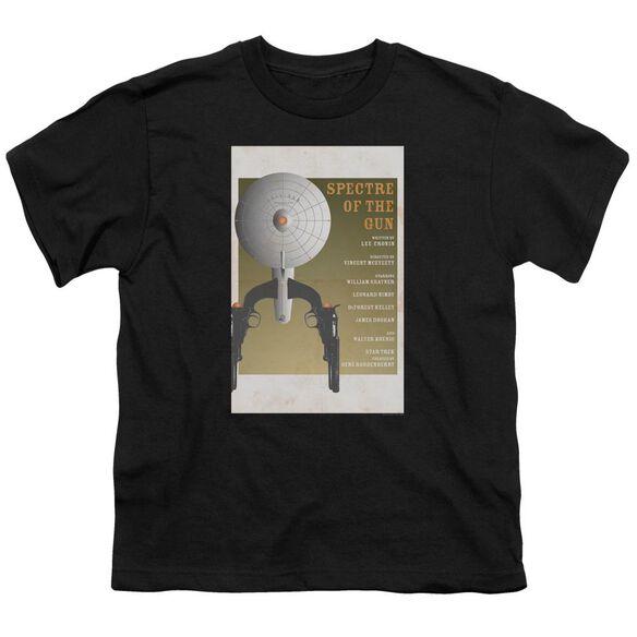 Star Trek Tos Episode 61 Short Sleeve Youth T-Shirt