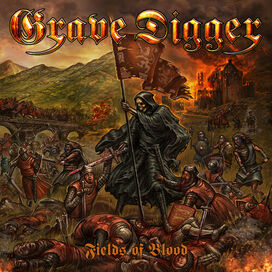 Grave Digger - Fields Of Blood