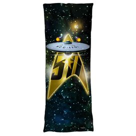 Star Trek 50 Th Ship Microfiber Body