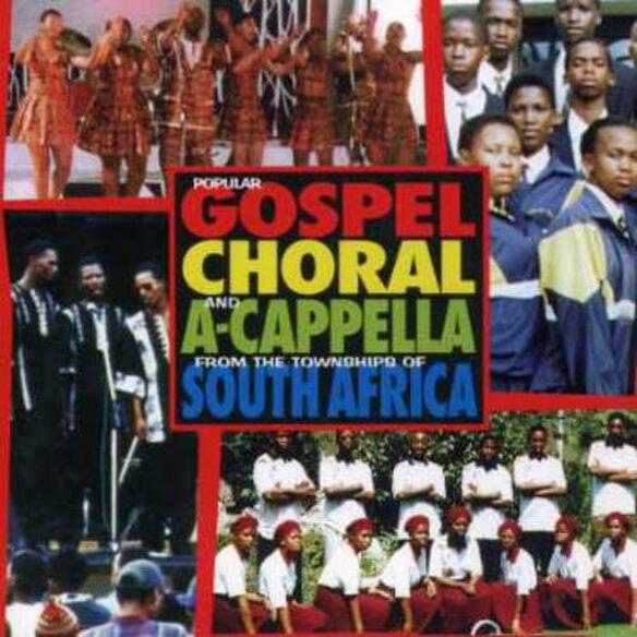 Popular Gospel Choral & Acappella