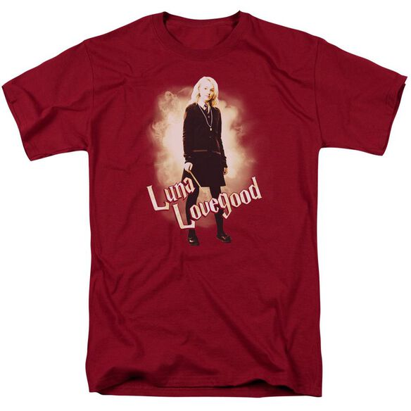 Harry Potter Luna Full Body Short Sleeve Adult T-Shirt