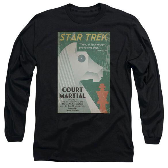 Star Trek Tos Episode 20 Short Sleeve Adult T-Shirt