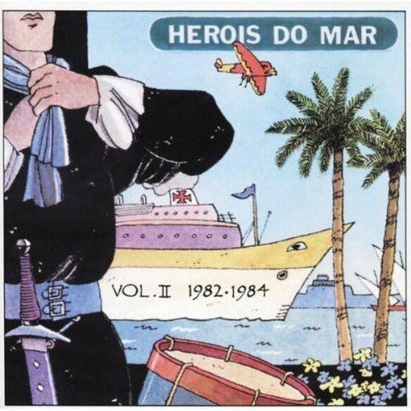 Herois Do Mar 2