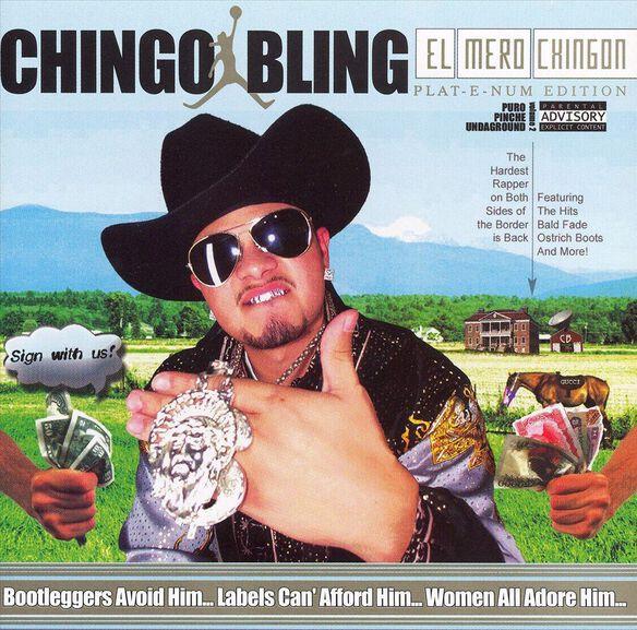 El Mero Chingon 1203