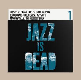 Adrian Younge / Ali Muhammad Shaheed - Jazz Is Dead