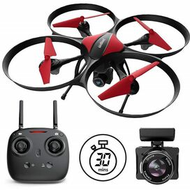 Force1 U49C Red Heron Drone