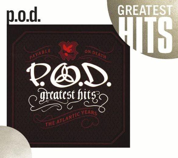 Greatest Hits: The Atlantic Years (Ocrd)