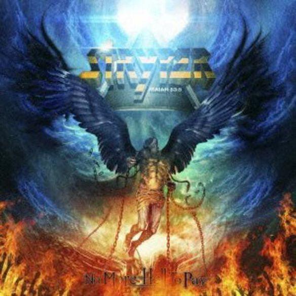No More Hell To Pay (Bonus Dvd) (Bonus Track)