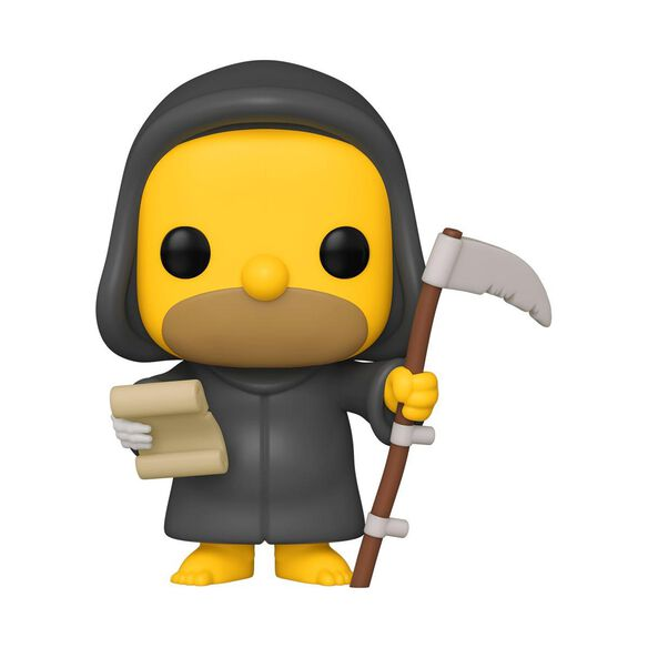 Funko Pop! TV: Simpsons - Reaper Homer