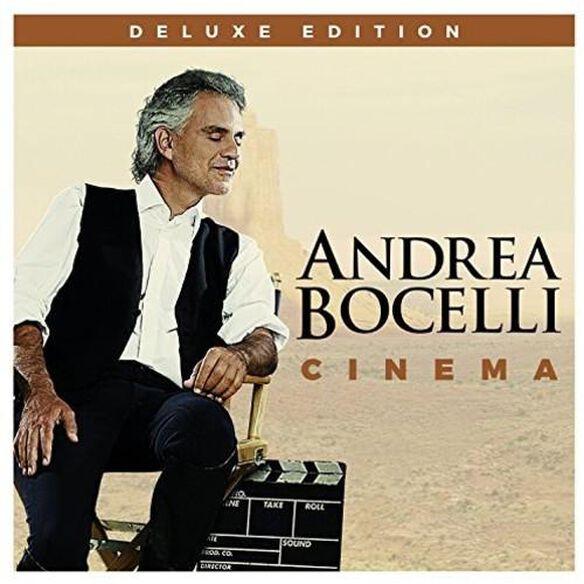 Cinema: Deluxe Edition (Dlx) (Hk)