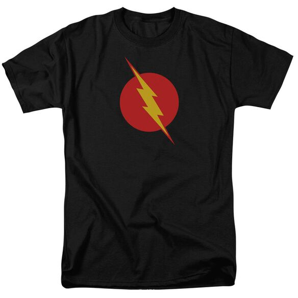 Jla Reverse Flash Short Sleeve Adult T-Shirt