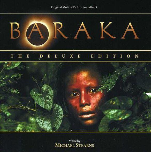 Baraka: The Deluxe Edition / O.S.T.
