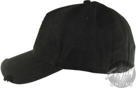 Metallica Logo Hat