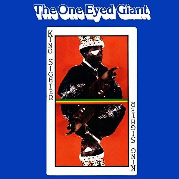 King Sighter - One Eyed Giant