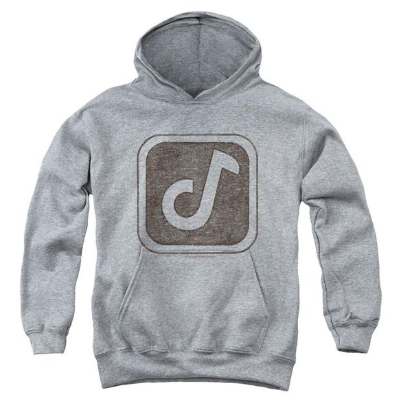 Concord Music Concord Symbol Youth Pull Over Hoodie