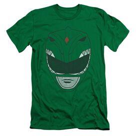 Power Rangers Ranger Short Sleeve Adult Kelly T-Shirt
