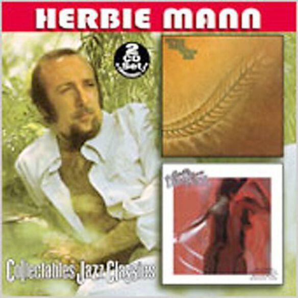 Herbie Mann - Turtle Bay / Discotheque