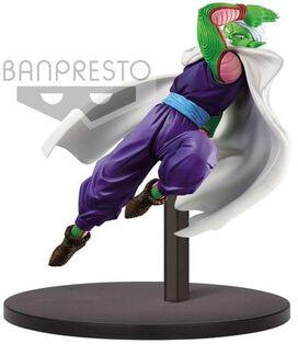 Dragon Ball Z - Buyu Retsuden Chosenshiretsuden Piccolo Collectible PVC Figure Vol. 3 [Wearing Cape]