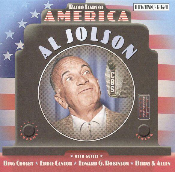Radio Stars Of America