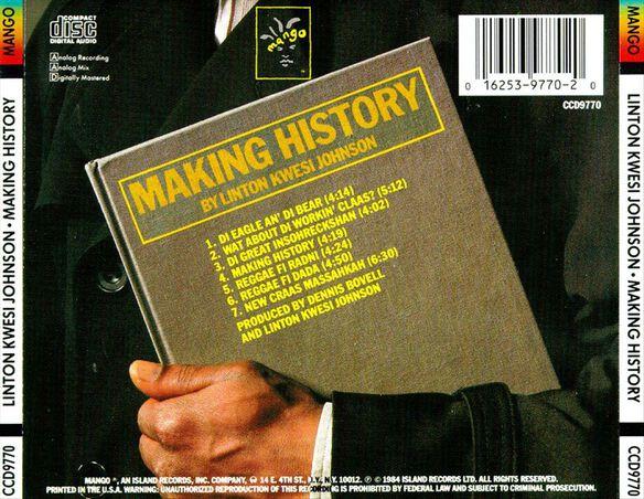 Making History 1193