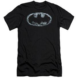 Batman Smoke Signal Premuim Canvas Adult Slim Fit
