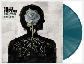 August Burns Red - Phantom Anthem [Exclusive Sea Blue Vinyl]