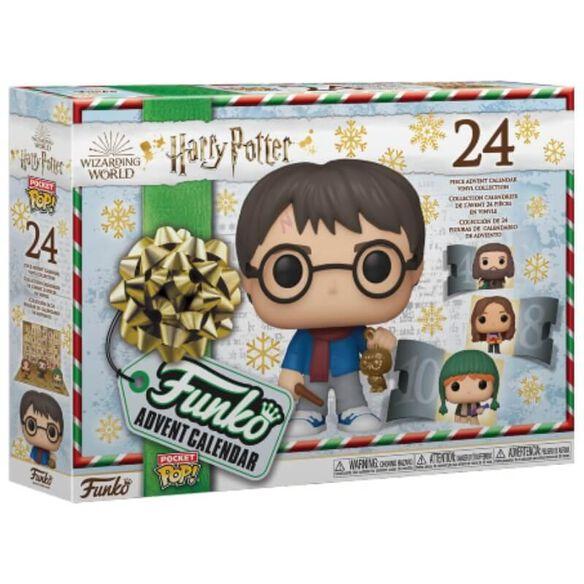Funko Pocket Pop! Advent Calendar: Harry Potter