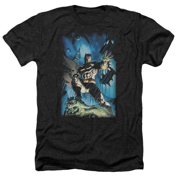 Batman Stormy Dark Knight Adult Heather