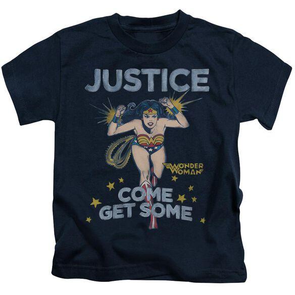 Dc Get Some Short Sleeve Juvenile T-Shirt