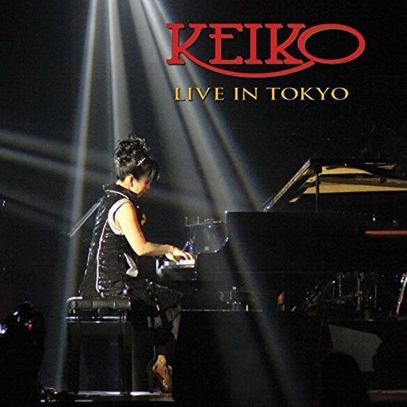 Keiko Matsui - Live in Tokyo