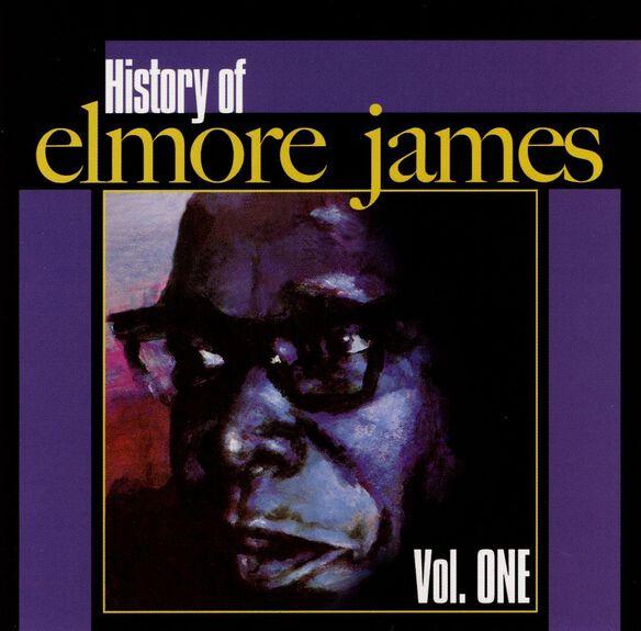 Vol. 1 History Of James E
