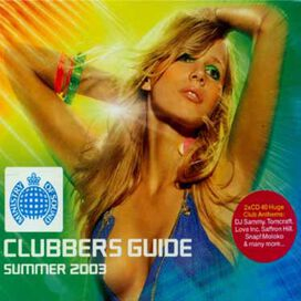 The Ministry of Sound - Clubber's Guide Summer 2003