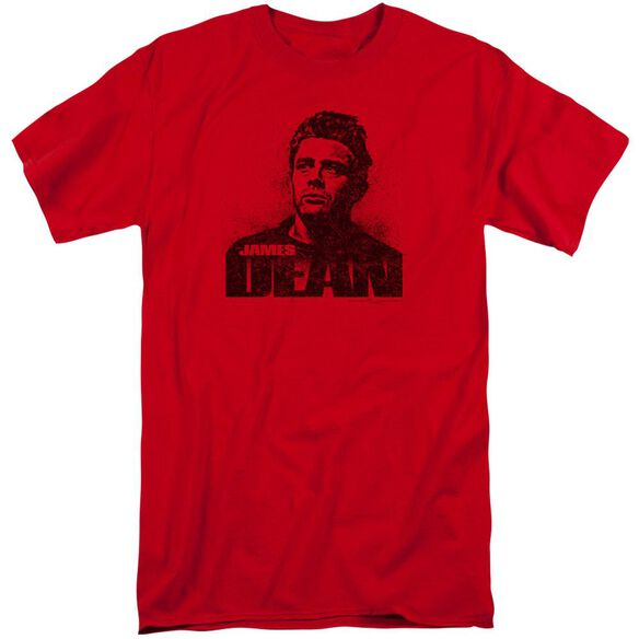 Dean Dean Graffiti Short Sleeve Adult Tall T-Shirt