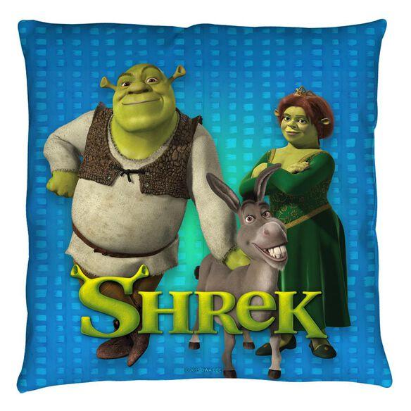Shrek Pals Throw